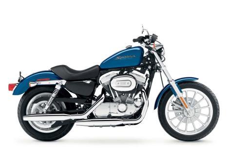 Harley 883 Sportster. Google.co.id