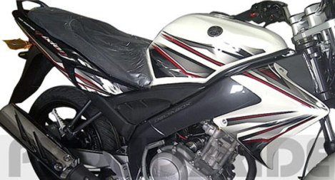 V-Ixion Putih