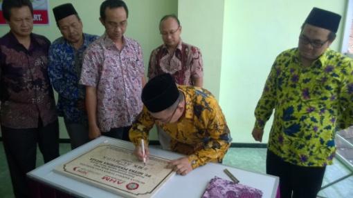 Direktur Pembinaan SMK Direktorat Jenderal Pendidikan Menengah