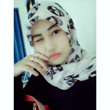 Nurul Habibah Hijab Cantik
