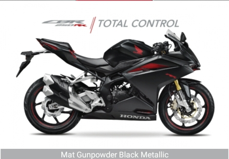 warna-cbr250rr-mat-gunpowder-black-metallic-rideralam
